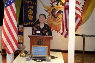 2 Rotary Event